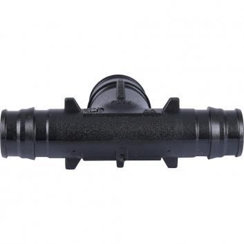 Тройник Uponor Q&E PPSU редукционный 16-20-16 мм (1008710)