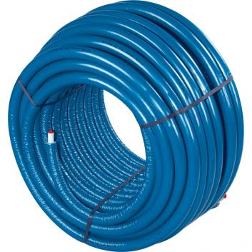 Труба Uponor Uni Pipe PLUS металлопластиковая 16X2,0 в теплоизоляции S4 (1063553)