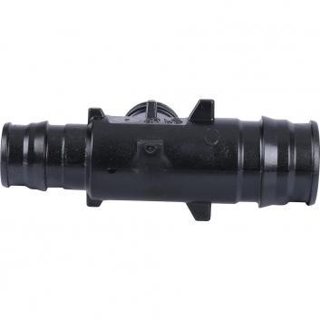 Тройник Uponor Q&E PPSU редукционный 20-16-16 мм (1008700)