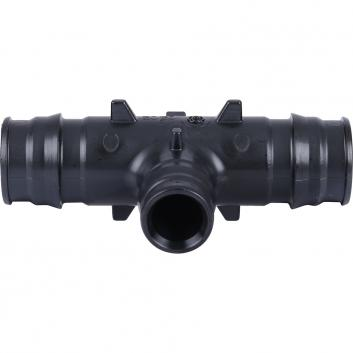 Тройник Uponor Q&E PPSU редукционный 20-16-20 мм (1008689)