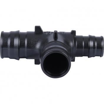 Тройник Uponor Q&E PPSU редукционный 20-20-16 мм (1008697)
