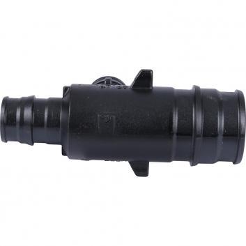 Тройник Uponor Q&E PPSU редукционный 25-16-16 мм (1008702)
