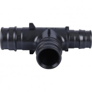 Тройник Uponor Q&E PPSU редукционный 25-25-20 мм (1001420)