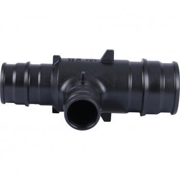 Тройник Uponor Q&E PPSU редукционный 32-20-25 мм (1001422)