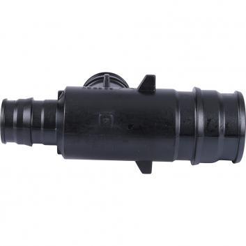 Тройник Uponor Q&E PPSU редукционный 32-25-20 мм (1008704)