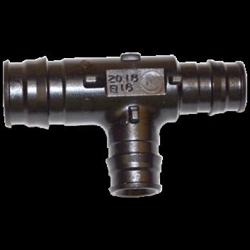 Тройник Uponor Q&E PPSU редукционный 40-20-40 мм (1008694)
