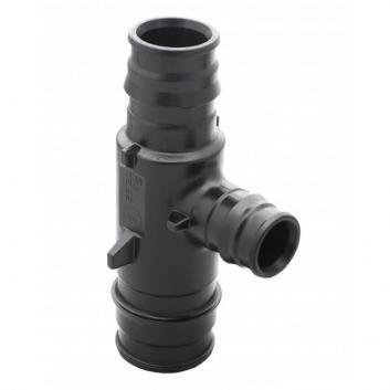 Тройник Uponor Q&E PPSU редукционный 40-25-32 мм (1008708)