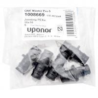 Соединитель Uponor Q&E PPSU 32-32 (1001235)