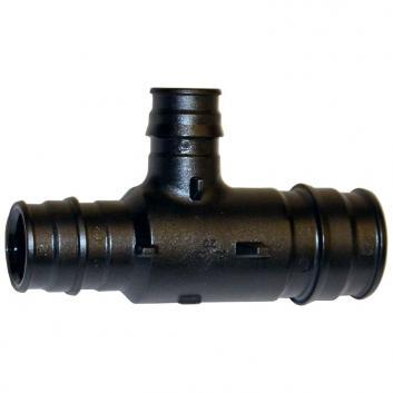 Тройник Uponor Q&E PPSU редукционный 50-25-40 мм (1042876)