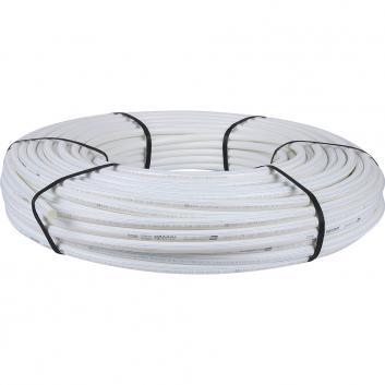 Труба Uponor Comfort Pipe PLUS 20X2,0 из сшитого полиэтилена PE-Xa (1009232)