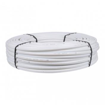 Труба Uponor Comfort Pipe PLUS 17X2,0 из сшитого полиэтилена PE-Xa бухта 120 м (1034535)