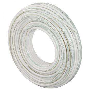 Труба Uponor Comfort Pipe 20X2,0 из сшитого полиэтилена PE-Xa бухта 240 м (1008985)