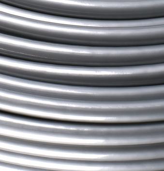 Труба SANEXT универсальная PEX-A 25х3,5 бухта 100 м