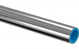 Труба Uponor Metallic Pipe PLUS металлопластиковая 20X2,25 отрезок 3 м (1088401)