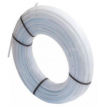 Труба Uponor Minitec Comfort Pipe 9,9X1,1 из сшитого полиэтилена PE-Xa бухта 240 м (1063289)