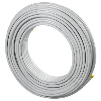 Труба Uponor MLC металлопластиковая 20X2,25 (1030549)