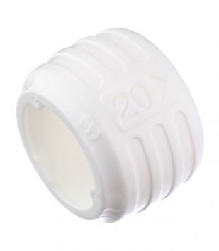 Кольцо Uponor Q&E Evolution белое 20 (1057454)
