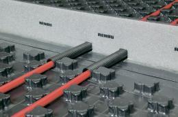 Труба Rehau RAUTHERM S 17 мм (11361401120)
