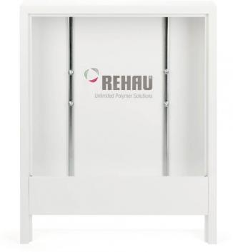 Шкаф коллекторный Rehau Rautitan AP 130/805 приставной