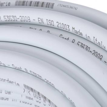 STOUT Труба металлопластиковая 20х2,0 (Бухта: 100 м)