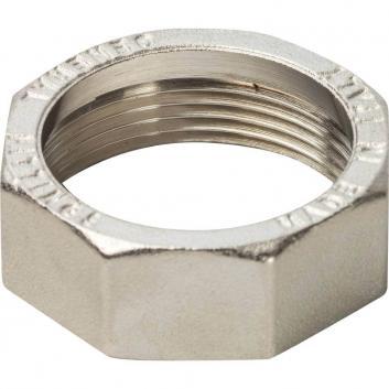 """STOUT Разъемное соединение """"американка"""" ВН никелированное, уплотнение под гайкой o-ring кольцо 1""""1/2"""