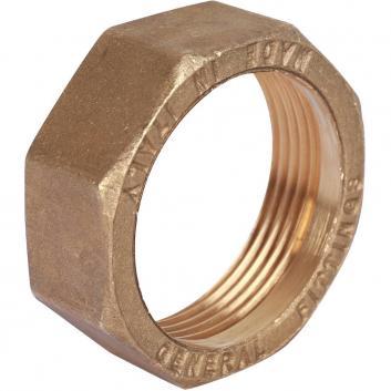 """STOUT Разъемное соединение """"американка"""" ВН, уплотнение под гайкой o-ring кольцо 1""""1/4"""