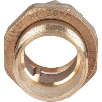 """STOUT Разъемное соединение """"американка"""" ВН, уплотнение под гайкой o-ring кольцо 1""""1/2"""