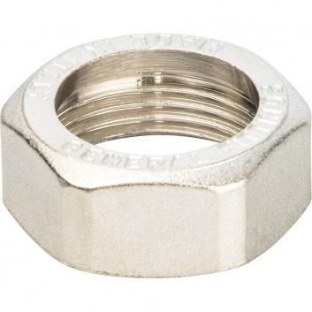 """STOUT Разъемное соединение """"американка"""" ВН никелированное, уплотнение под гайкой o-ring кольцо 1/2"""
