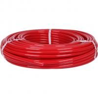 STOUT 20х2,0 PEX-a труба из сшитого полиэтилена с кислородным слоем, красная