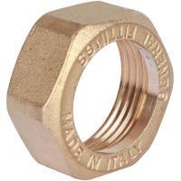 """STOUT Разъемное соединение """"американка"""" НН, уплотнение под гайкой o-ring кольцо 1/2"""""""