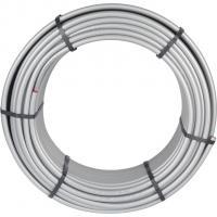 STOUT 16x2,6 (бухта 100 м) труба стабильная PE-Xc/Al/PE-Xc, серая