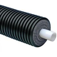 Труба Uponor Ecoflex Thermo Single теплотрасса 90X12,3/200 PN10 (1061042)
